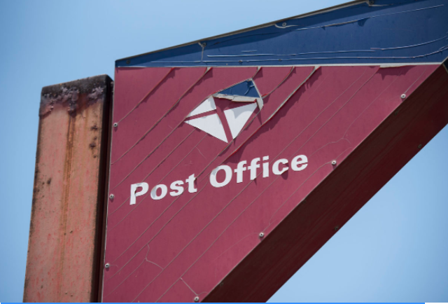 资金短缺!南非邮局将关闭全国130家分支机构