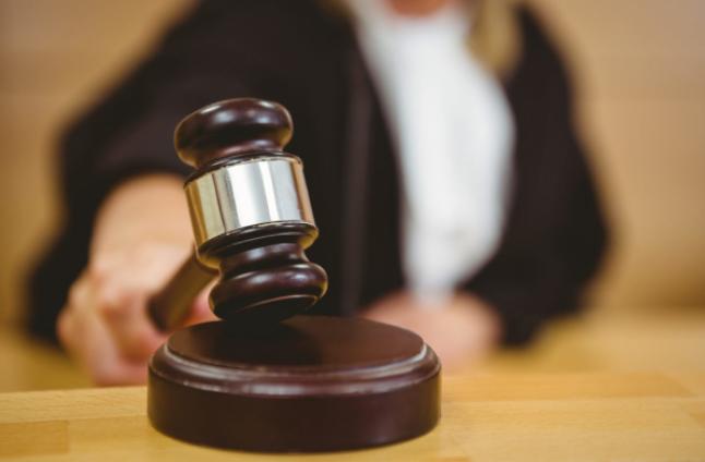 变态!林波波律师谋杀自己孩子 被判处四次无期徒刑