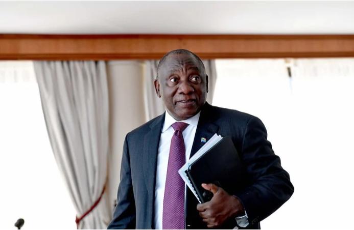 南非总统宣布重大改变,以解决负荷削减