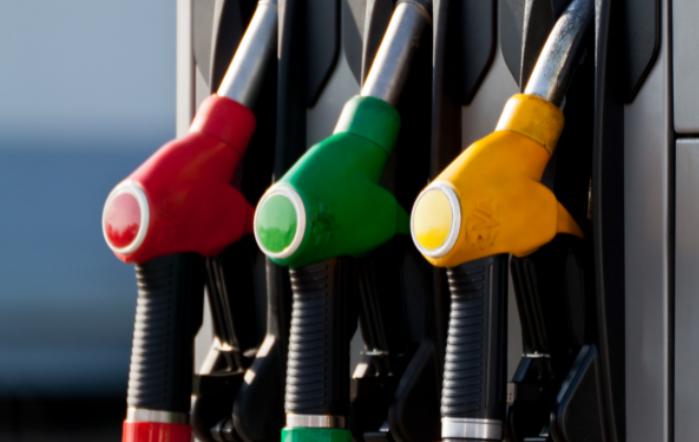 南非7月份的预期汽油价格