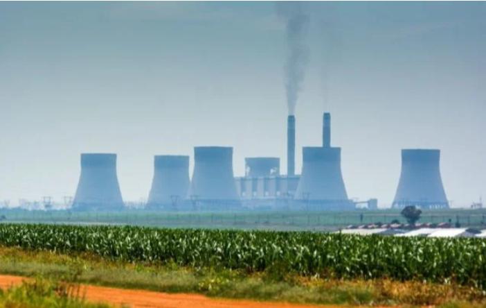 南非政府建议降低排放目标