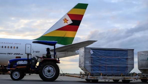 南非'逃脱'了津巴布韦新的旅行限制,但Delta变体仍然令人担忧