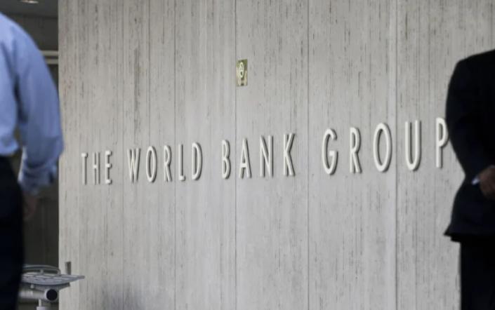 世界银行向南非发出警告