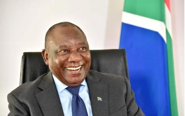 南非总统就如何恢复豪登省和夸省的社会动荡提出建议