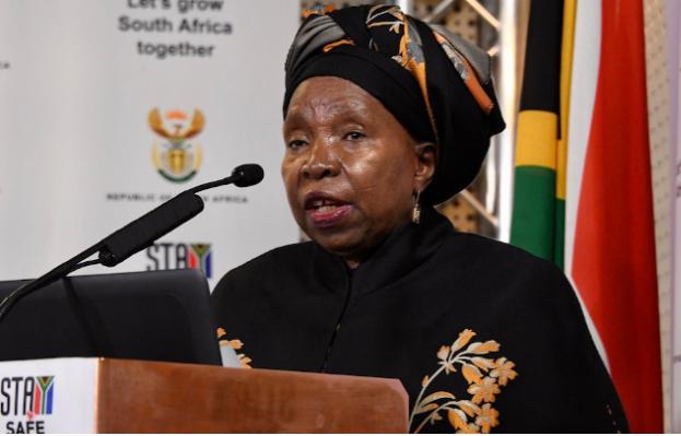 南非二级封锁!这六件事你仍不能做