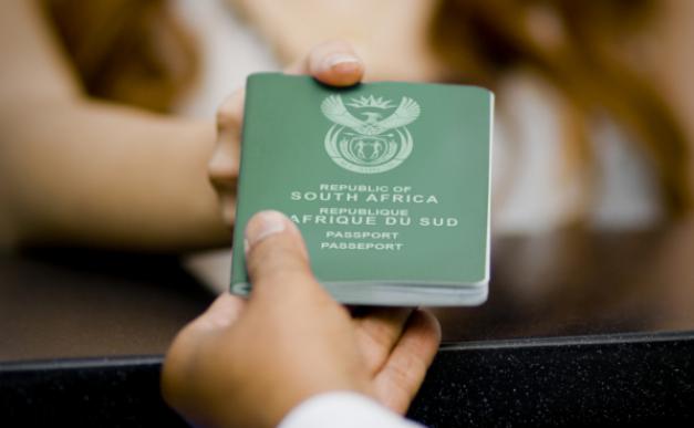 好消息!南非内政部延长签证有效期