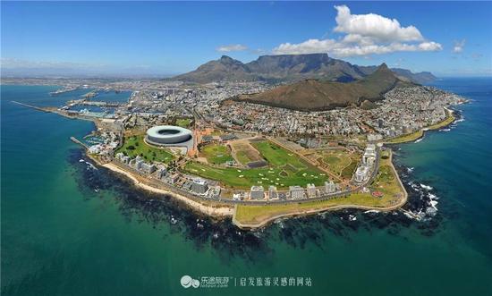 全景南非 感受人生世界最南端