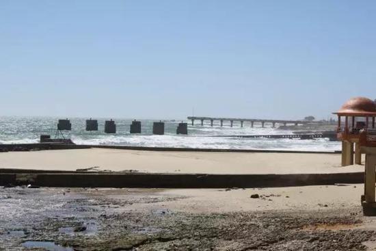 休姆伍德海滩 Humewood Beach