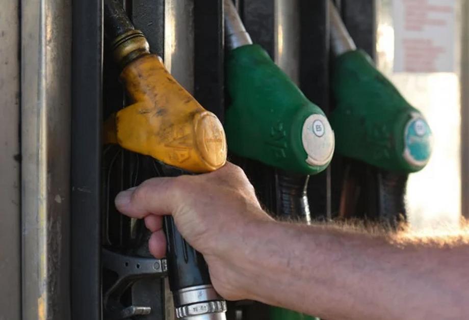 好消息!10月份所有等级的燃料价格将下降
