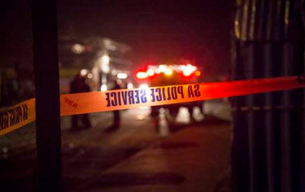 '杀人狂欢'!开普敦再发大规模不明枪击案 警方督促群众提供信息