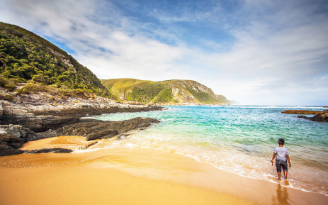 FILE: The court has found government's decision to close some of the country's beaches valid. Picture: 123rf.