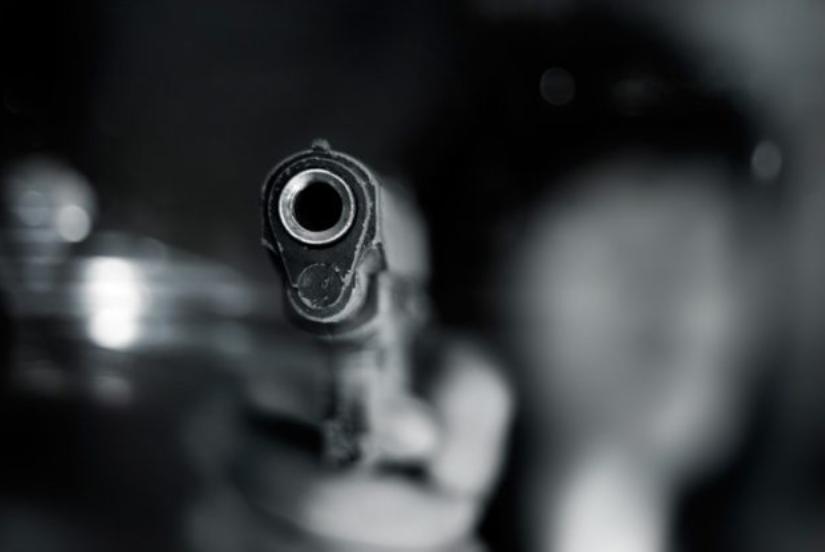 夸省关于插队的争论以致命的枪击事件告终