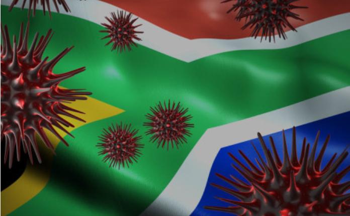 南非距离确诊首例新冠肺炎病例已经过去了1年