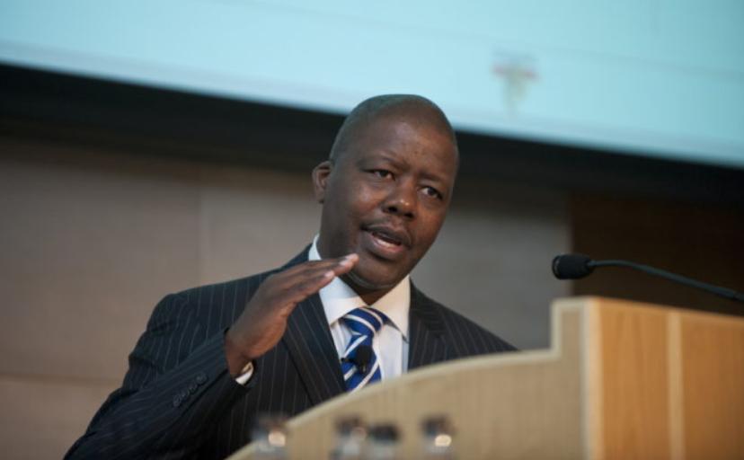 南非ABSA银行副首席执行官彼得·马特雷死于Covid-19