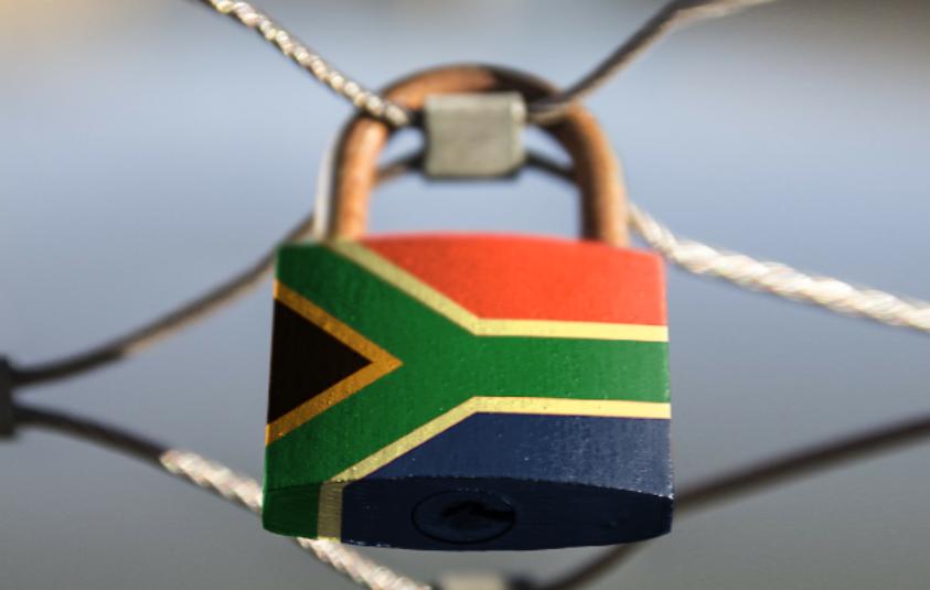 第三轮Covid-19浪潮和南非再次封锁重重敲打着各大企业的心