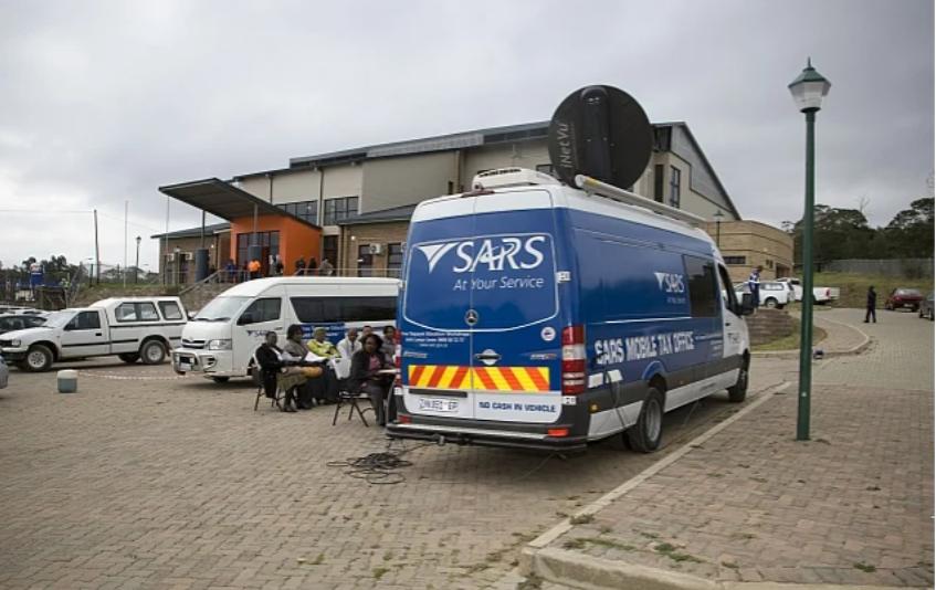 南非税务局大规模招聘 包括高级管理人员