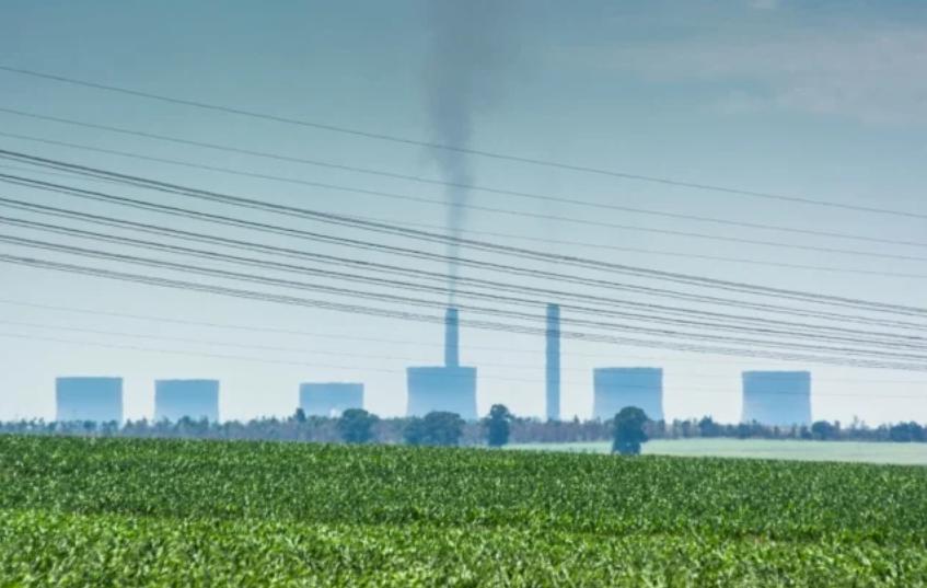 """数十亿兰特的""""大型项目""""引发了人们对严重污染的担忧"""