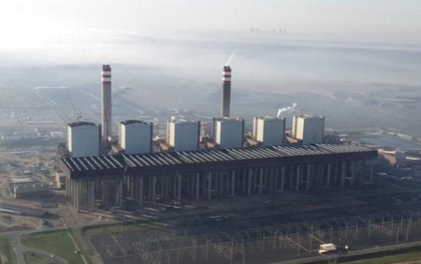 Eskom的Kusile电厂目前已投入运营