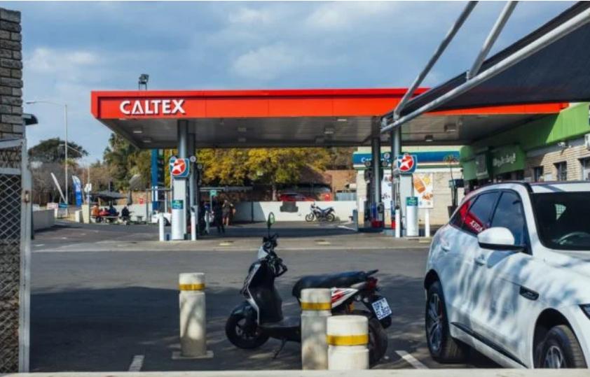 南非推行燃油价格上限的新举措