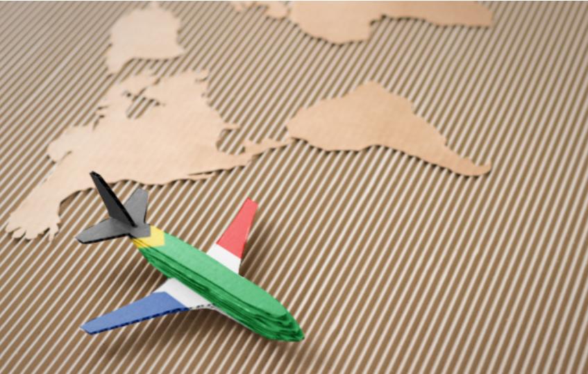 南非国际旅行可能重新开始的时间