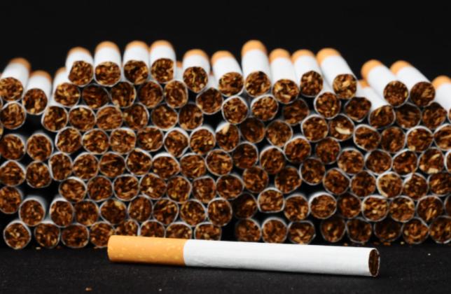 南非1800万兰特非法香烟被销毁 所传递的信息须知