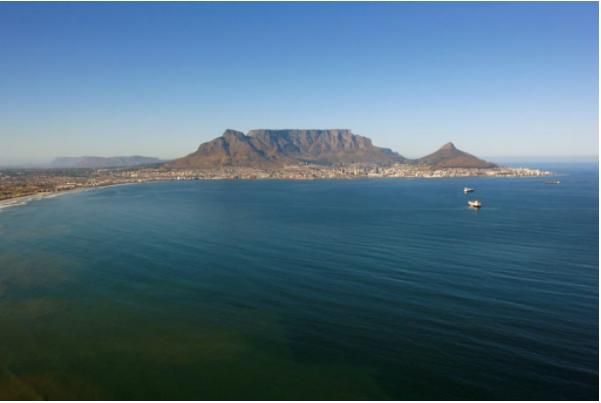 开普敦现在是南非房价增长最弱的城市