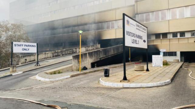 豪登省医院普遍存在安全违规行为