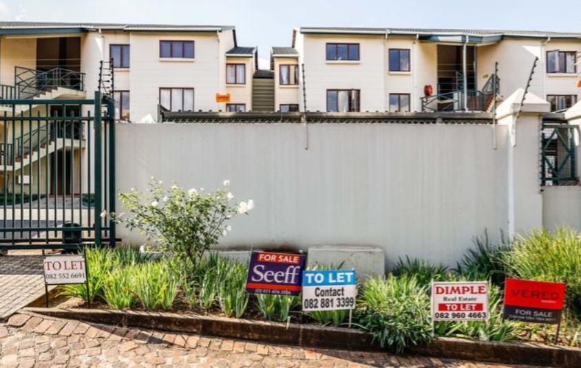 """住房贷款数据显示了南非房地产市场的""""惊人""""转变"""