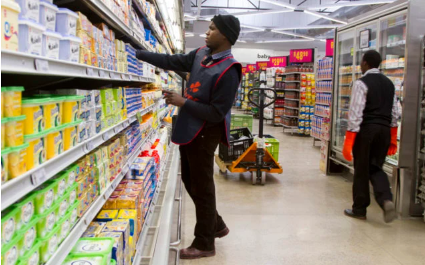 南非4月份食品价格上涨——这就是你花更多钱的原因