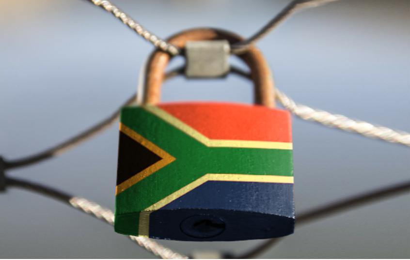 政府考虑在第三波封锁浪潮之前对南非实施新的封锁规则