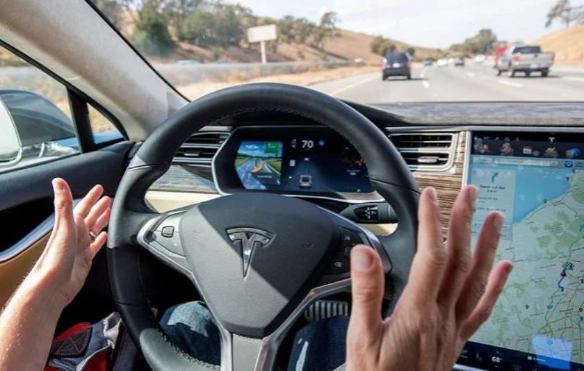 南非将引入有关自动驾驶汽车的法规