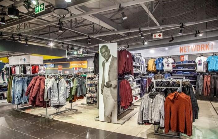 南非零售巨头遭受7.19亿兰特的营业亏损
