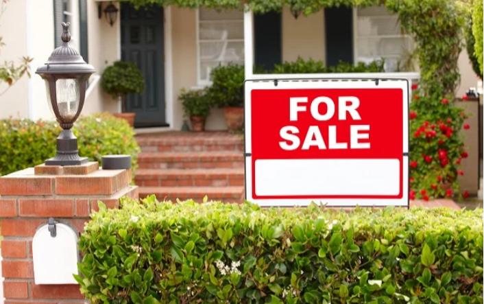 南非的房地产市场似乎已经见顶