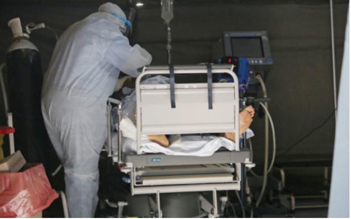 豪登省将考虑采取更多限制措施,以应对COVID-19感染人数的上升