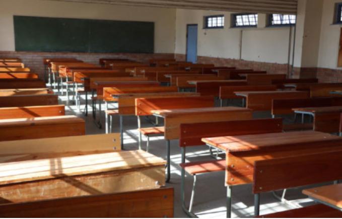南非第三波COVID-19疫情 是否该关闭学校争议不断