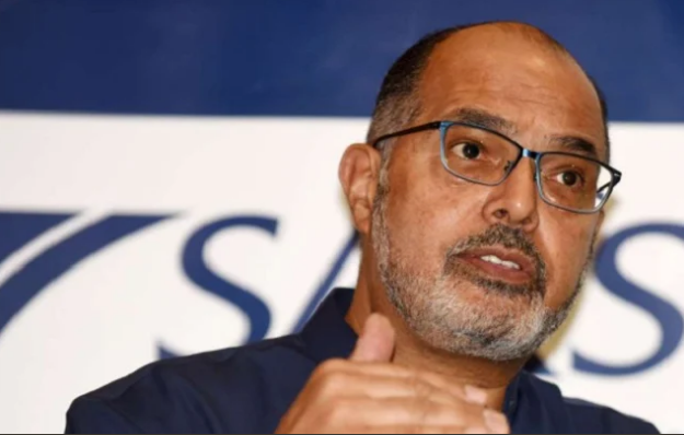 SARS警告,南非的税基正面临严重压力
