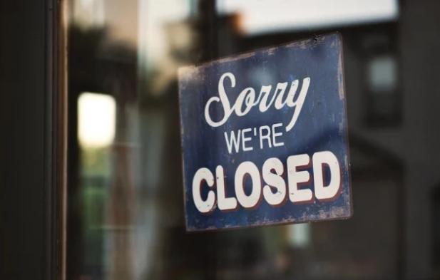 """021年上半年南非有近1000家企业倒闭,这些是受影响最严重的行业"""""""